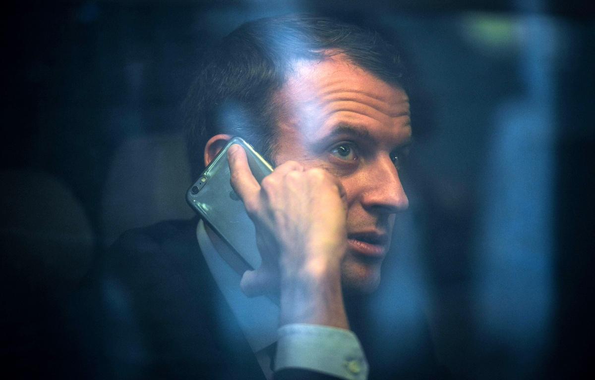 En voyage en France, Tim Cook va rencontrer Emmanuel Macron