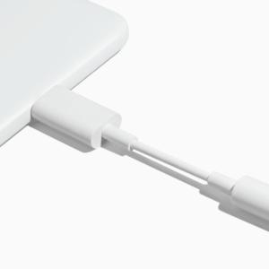 Pixel 2 : l'absence de prise jack est un juteux business, Google améliore l'adaptateur USB-C