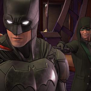 Batman de retour dans The Enemy Within, nouveau jeu signé TellTale