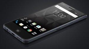 Le Blackberry Motion est disponible en France pour 469 euros