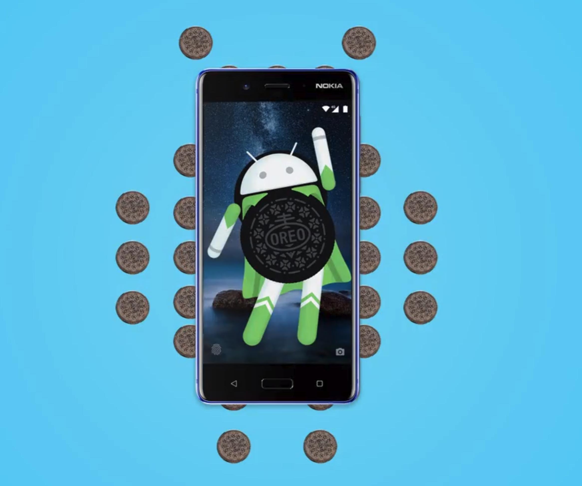 Nokia Beta labs : comment tester Android 8.0 Oreo sur le Nokia 8