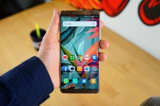 Prise en main du Huawei Mate 10 Pro, une nouvelle référence de 6 pouces
