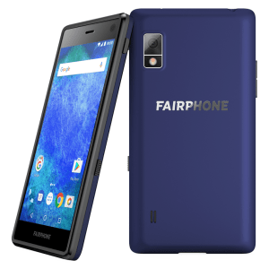 Le Fairphone 2 passe à Android 7.1 Nougat, via LineageOS