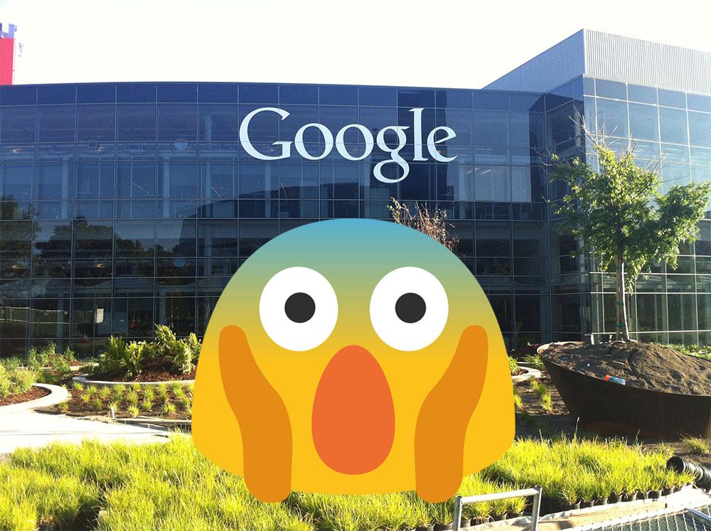 Tech'spresso: émojis de Google, OnePlus 5T et Oreo sur le LG G6