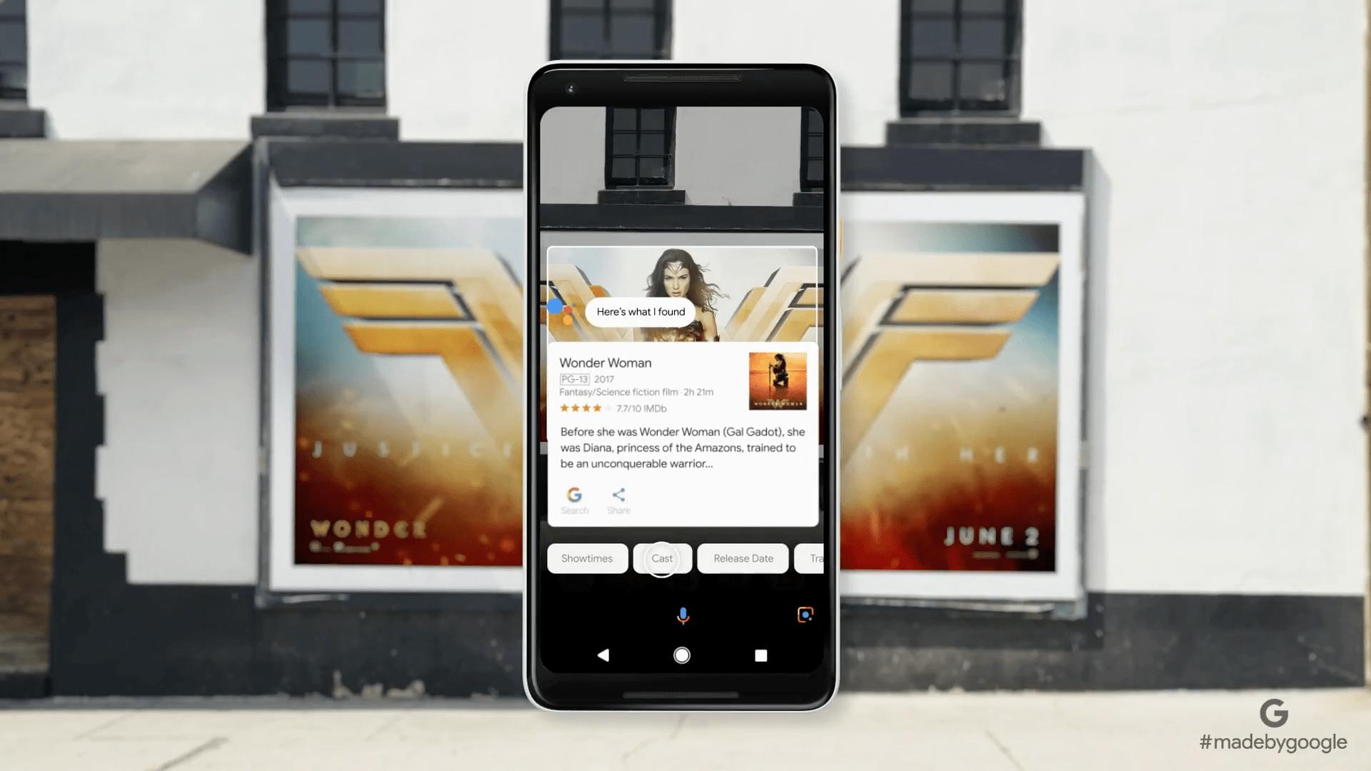 Fin d'exclusivité : Google Lens se déploie sur tous les appareils grâce à Google Photos