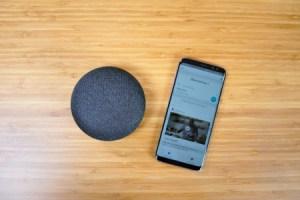 Test du Google Home Mini, la porte d'entrée de l'écosystème Google Assistant