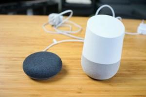 Nest Mini : le Google Home Mini aurait son successeur avec un meilleur son