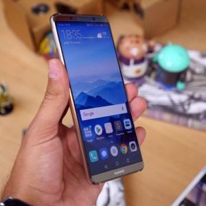 Les smartphones Huawei inquiètent le FBI, la CIA et la NSA