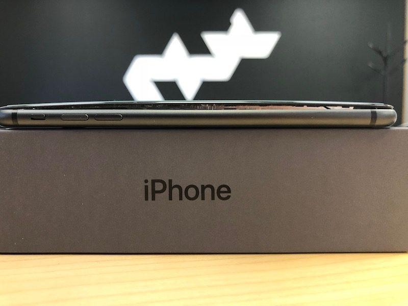 iPhone 8 Plus : Apple examine les batteries défectueuses