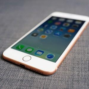 Test vidéo de l'iPhone 8 Plus : faut-il attendre l'iPhone X ?