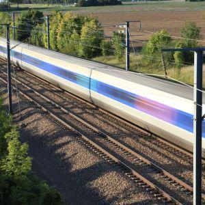 Orange loin devant, si vous prenez souvent le TGV ou l'Eurostar