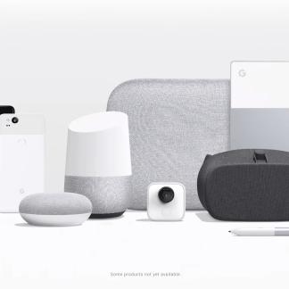 Google : Pixel 3 et 3 XL, Pixel Buds 2 et… montre Pixel présentés en automne