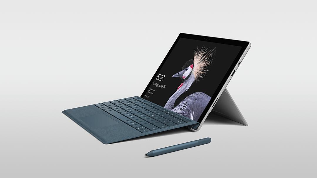 La Microsoft Surface Pro 4G LTE débarque bientôt