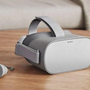 Oculus Go : le casque de réalité virtuelle autonome est disponible à partir de 219 euros