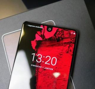 Essential Phone : c'est promis, le prochain modèle sera meilleur en photo
