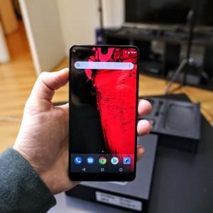Essential et Newton Mail sont morts : plus de mises à jour pour l'Essential Phone