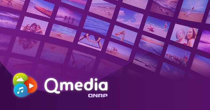 Qmedia Android TV : accédez facilement aux médias de votre NAS Qnap