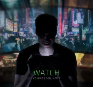 Razer devrait annoncer son smartphone « de gamer » le 1er novembre