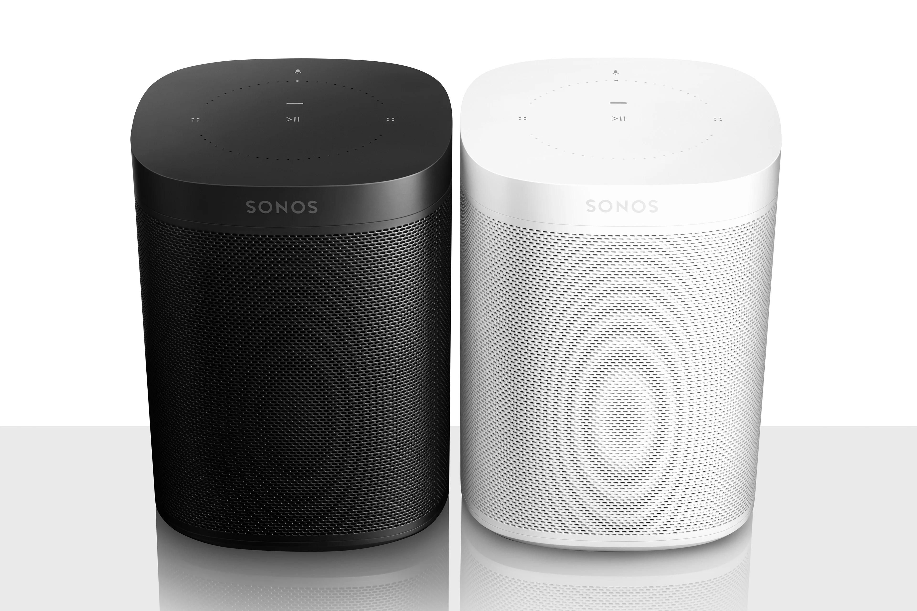 🔥 Bon Plan : la Sonos One est à 185 euros au lieu de 229 euros sur Amazon