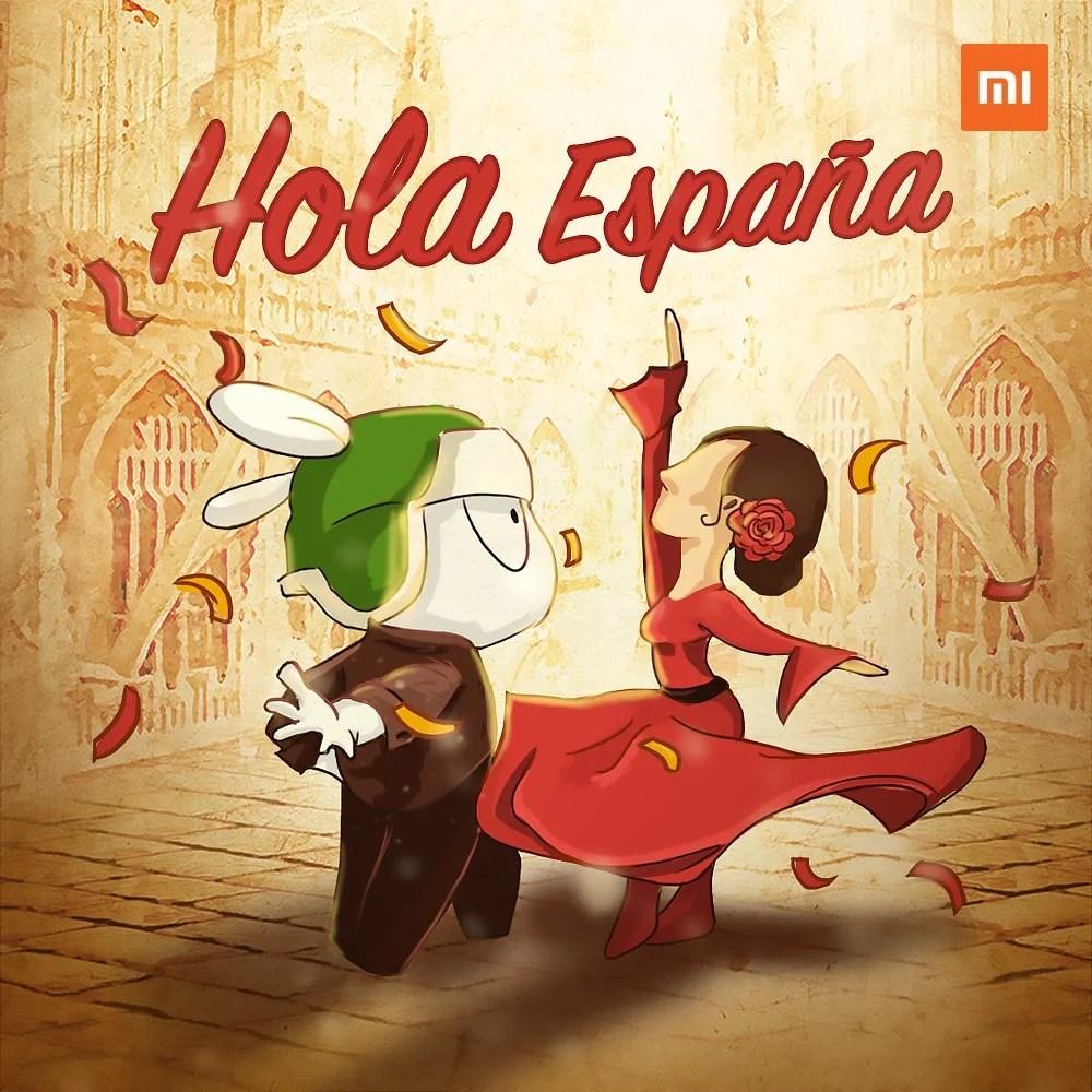 Xiaomi domine déjà les ventes sur Amazon Espagne