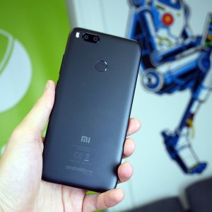 Android One vs MIUI 9 : Xiaomi supprime un sondage qui ne lui convenait pas