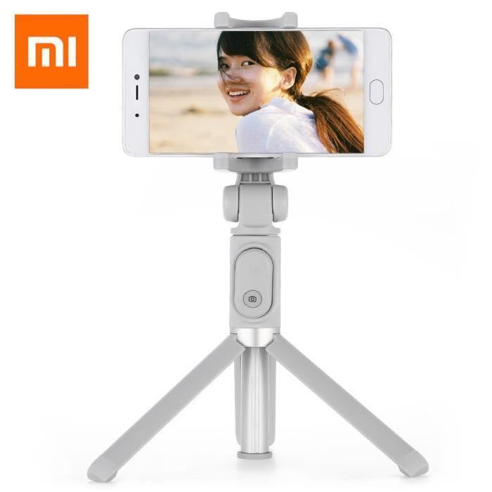 🔥 Bon plan : la perche à selfie «Xiaomi Selfie Stick Bluetooth» est à 14 euros