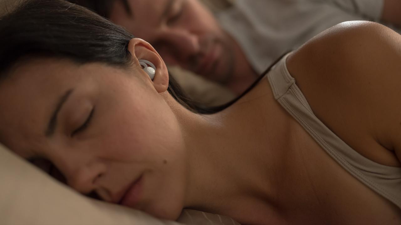 Bose prépare d'onéreux écouteurs pour dormir, voici des alternatives gratuites