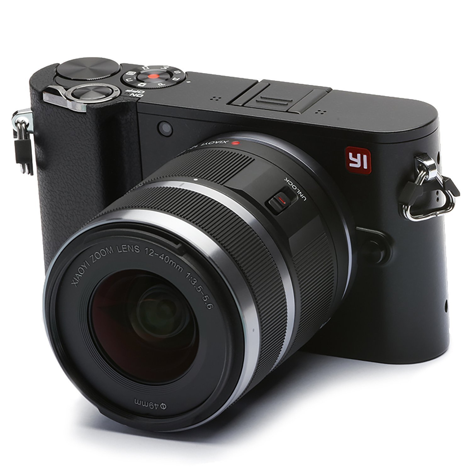 🔥 Black Friday : Yi M1, l'appareil photo hybride chinois à seulement 255 euros sur Amazon France