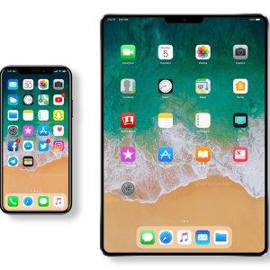 Apple iPad X : Face ID et écran sans bords dès 2018 ?