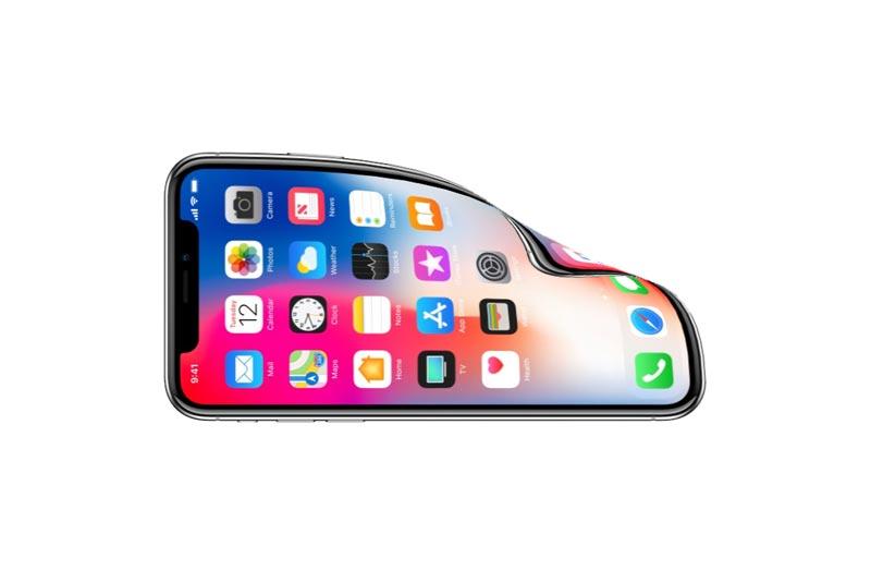 Apple s'arme pour la guerre des smartphones pliables