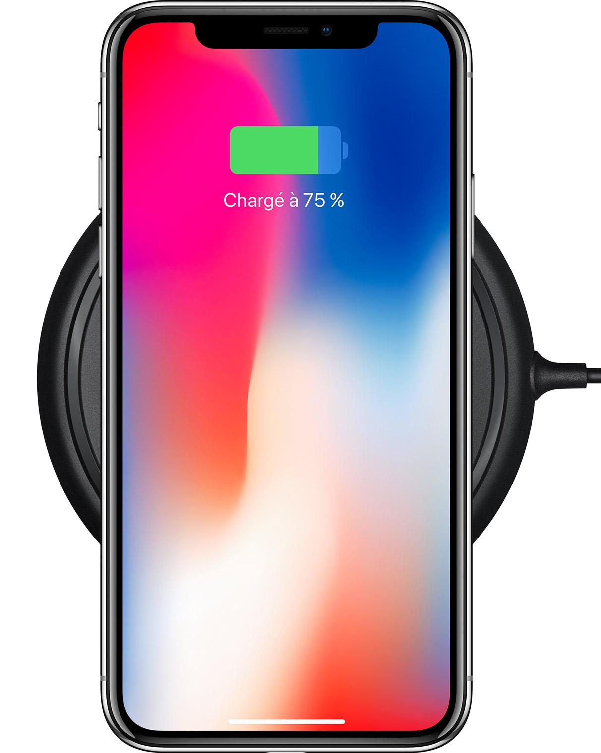 Apple débride la recharge sans fil, mais ne rattrape pas la concurrence Android