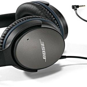 🔥 Black Friday : le casque Bose QuietComfort 25 à 179 euros au lieu de 329 euros