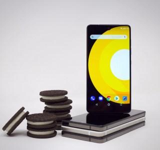 Essential lance la bêta d'Android 8.1 Oreo pour l'Essential Phone