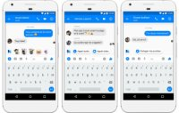 Facebook Messenger:que peut-on faire avec l'assistant virtuel M,en France?