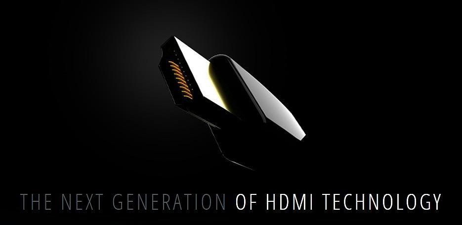 HDMI 2.1: la norme est enfin prête et apporte les vidéos en 10K et le Dynamic HDR