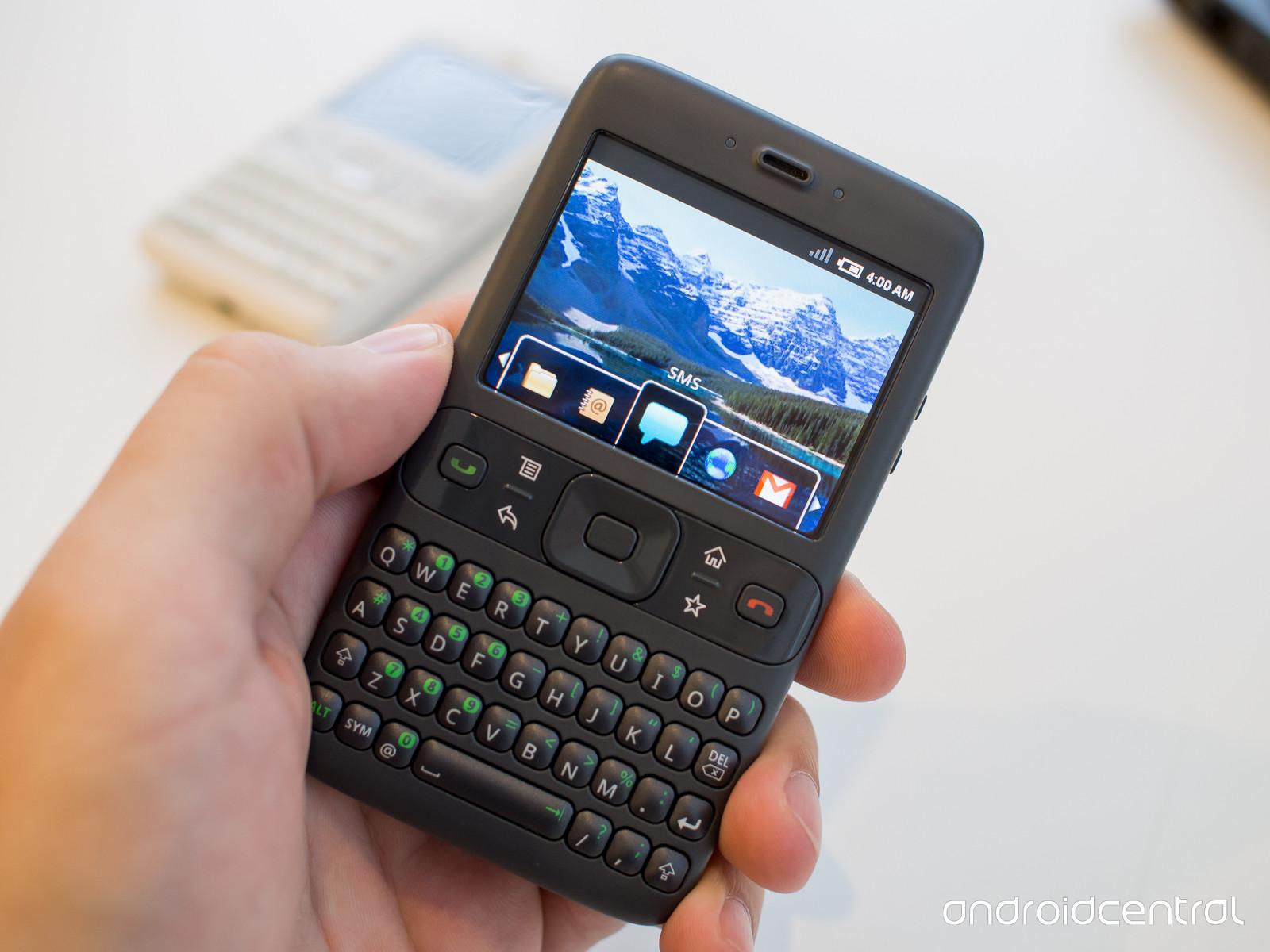 Android faisait ses premiers pas il y a 10 ans, regardez la 1ère démo