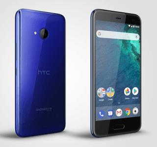 Unboxing du HTC U11 Life, l'argument Android One suffit-il ?