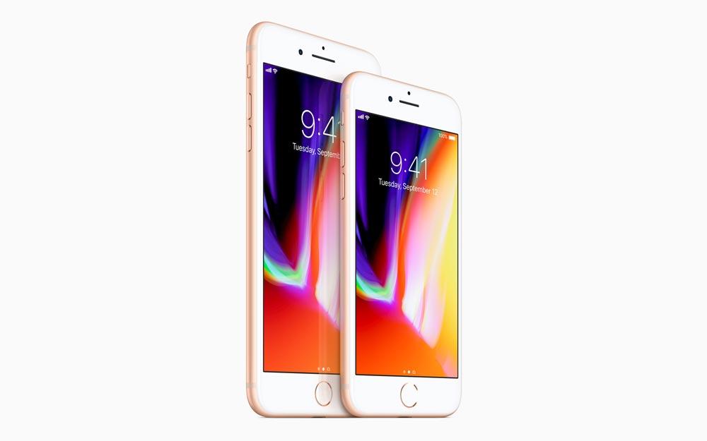 🔥 Bon plan : l'iPhone 8 64 Go est à 666 euros sur eBay au lieu de 809 euros