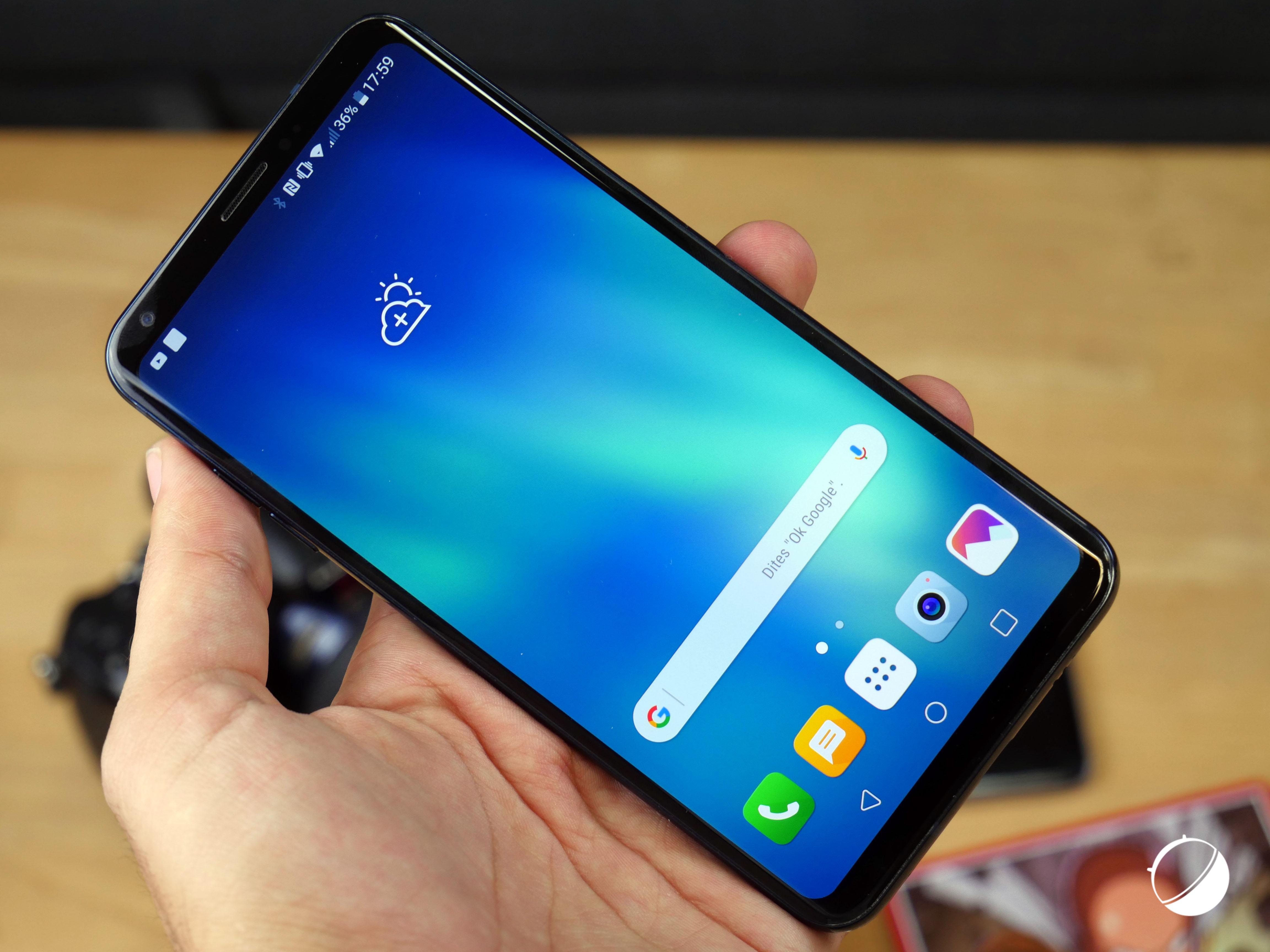 LG Mobile accueille un nouveau président prêt à inverser la tendance