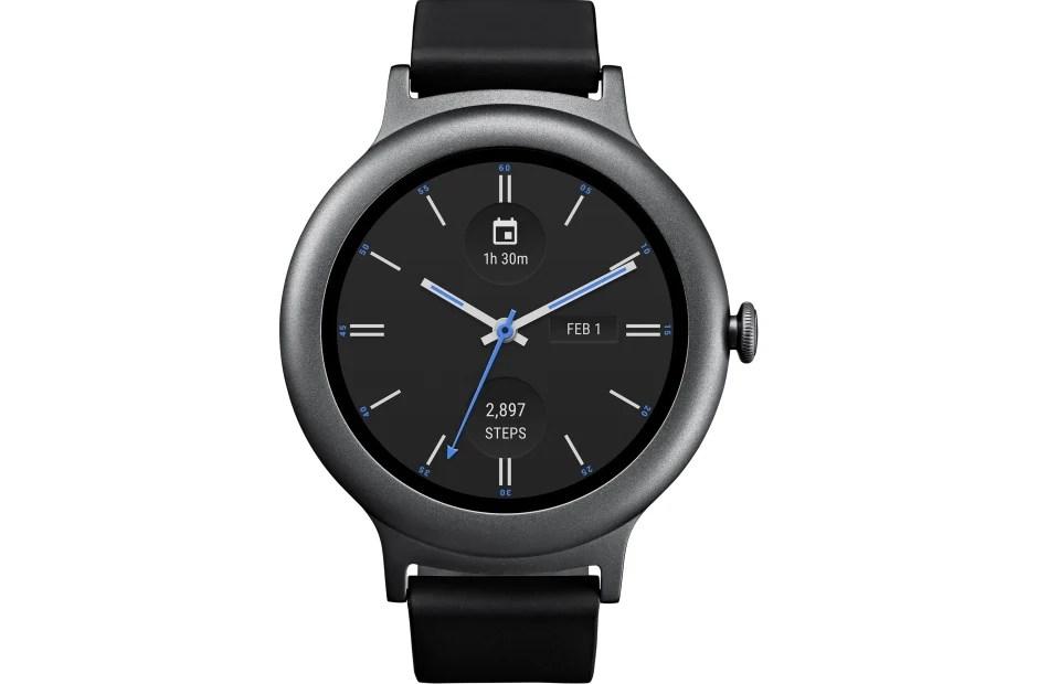 🔥 Bon Plan: la LG Watch Style à seulement 125 euros, une montre Android Wear minimaliste et discrète