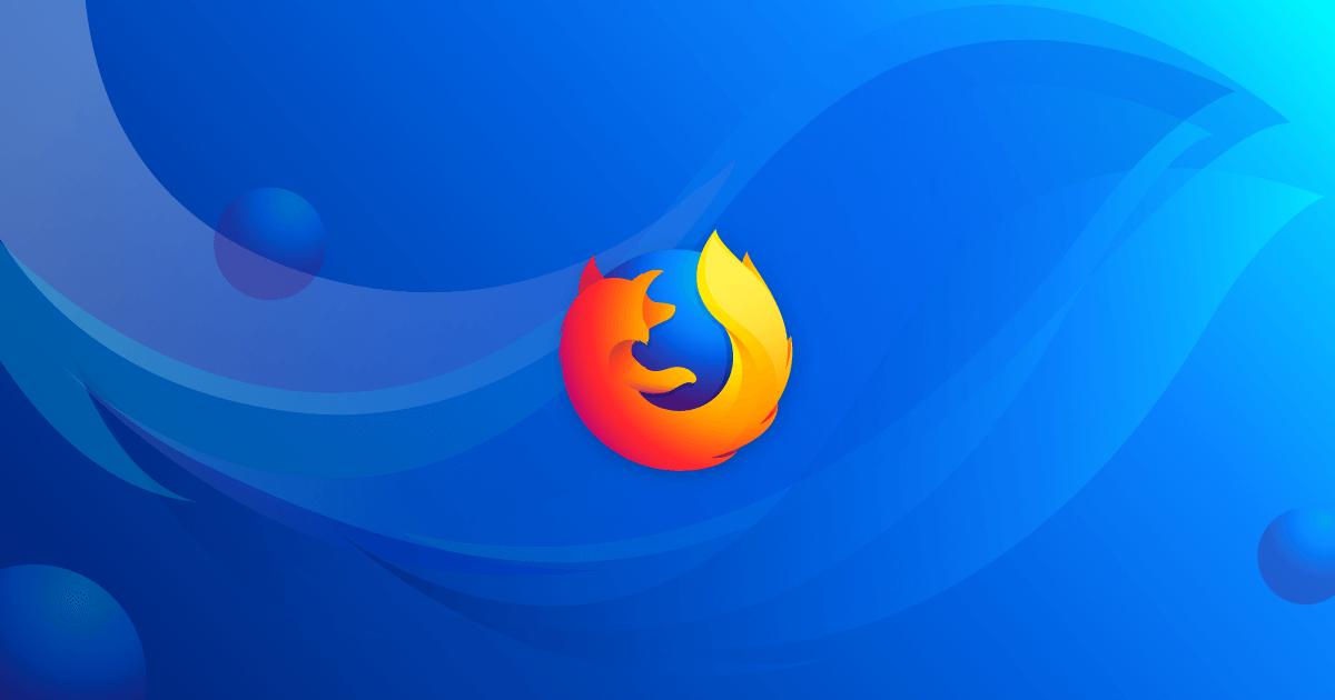 Mozilla Firefox 58 arrive sur Android et apporte son lot de nouveautés
