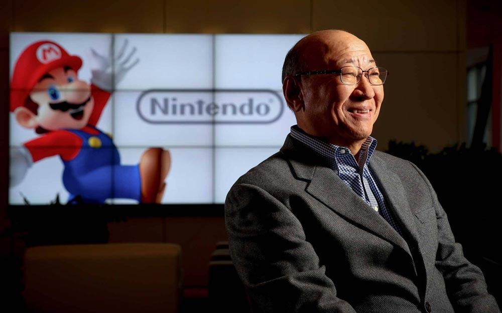 Pour Nintendo, le mobile est un pilier mais doit coexister avec ses consoles