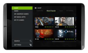 Longévité des appareils Android : Nvidia montre l'exemple