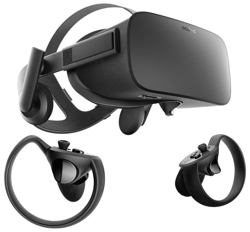 🔥 Bon plan : l'Oculus Rift est disponible à 409 euros avec 75 euros offerts sur l'Oculus Store