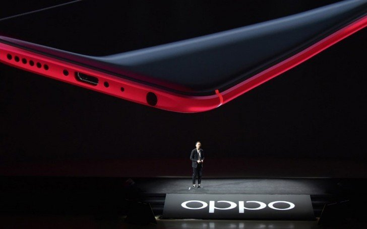 Oppo arrive en Europe… une menace pour OnePlus ?