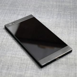 Razer Phone: le patron de la marque explique pourquoi il n'y a pas de prise jack