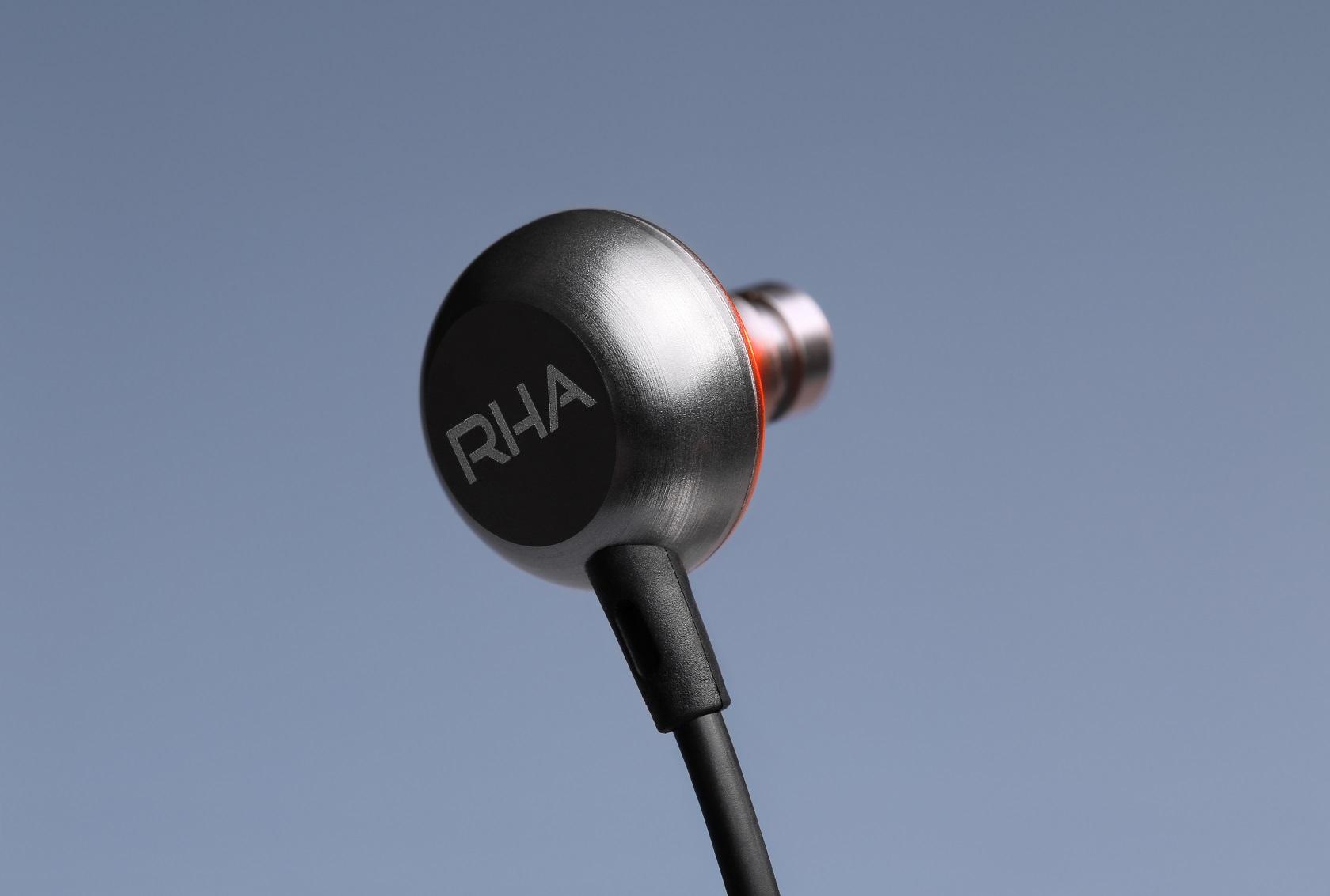Test écouteurs intras RHA MA650 : un son avenant et un prix qui l'est autant