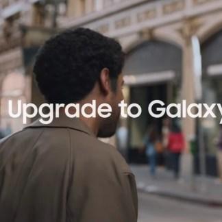 Samsung résume 4 ans de troll anti-Apple en une publicité