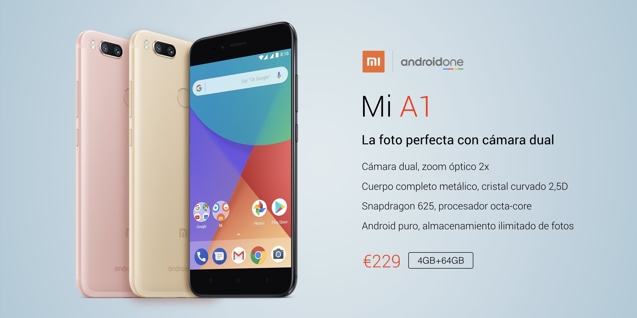 Xiaomi Mi A1, Mi Mix 2 et M365 Mijia : sont-ils moins chers en France, en Chine ou en Espagne ?