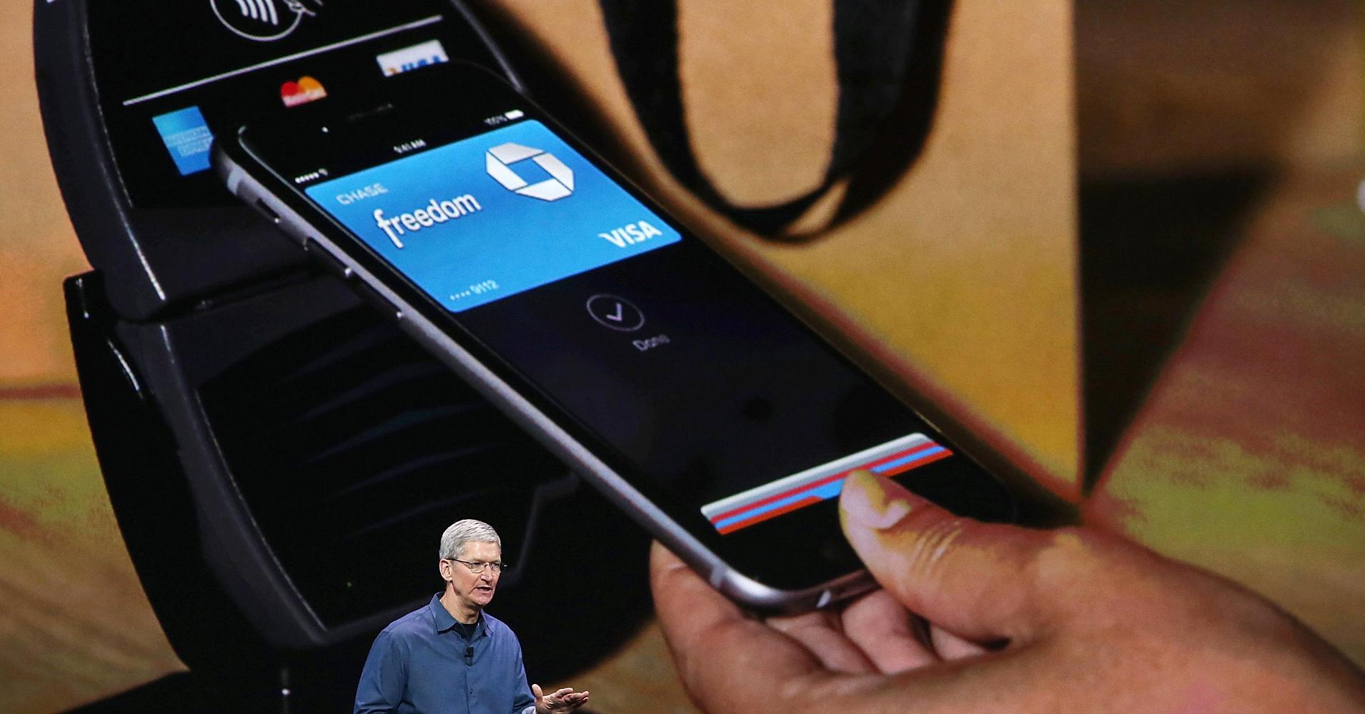 Apple s'intéresse à la blockchain, pourquoi ?